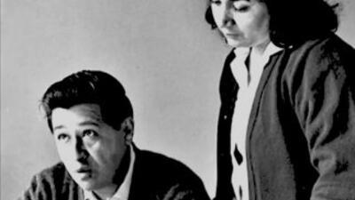 César Chávez (1927-1993) fue un luchador de los derechos de los campesin...