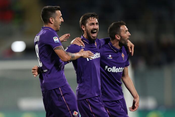 17. A.F.C. Fiorentina (Italia): el club de Florencia tuvo un gasto de 68...