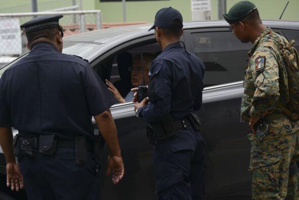 Las autoridades panameñas no han escatimado esfuerzos para garantizar la...