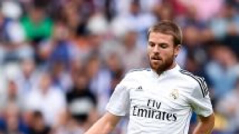 Asier Illarramendi dejaría al Madrid.