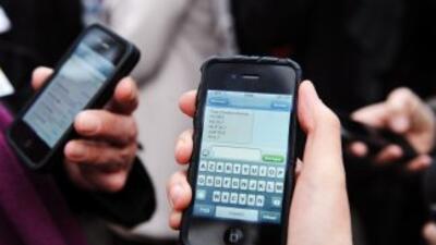 La NSA recoge a diario casi 200 millones de SMS cada día, según las últi...