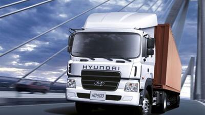 Hyundai aumentará su producción de camiones en México