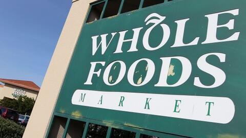 """WHOLE FOODS MARKET """" La empresa obtuvo unos 80.14 puntos en la list..."""