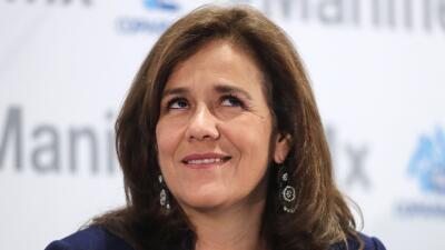 ¿A quién beneficia la renuncia de Margarita Zavala a la contienda presidencial de México?
