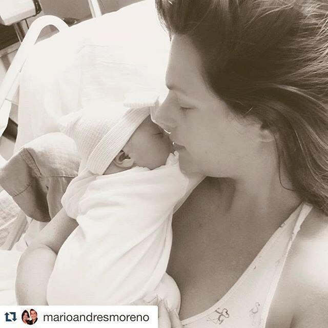 ¡Cosita hermosa! Mira las fotos más recientes de Sofía Andrea BarbaraBer...