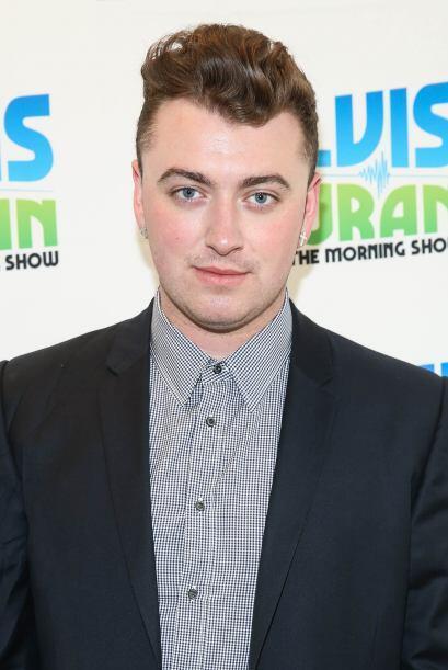 El británico de 22 años también anunció que es gay... ¡sorry, chicas! Mi...