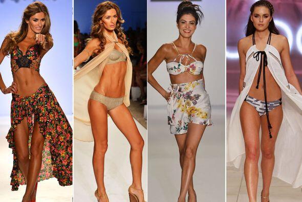 Este se convierte en el mejor aliado de tu bikini para este verano, así...