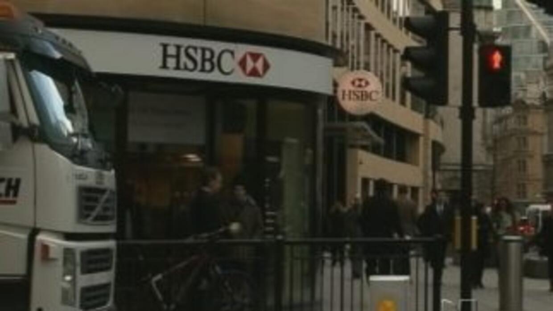 HSBC permitió que cárteles mexicanos lavaran dinero en sus operaciones