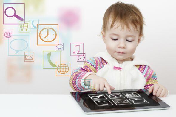 Practica los números del uno al nueve con tu bebé. Utiliza...
