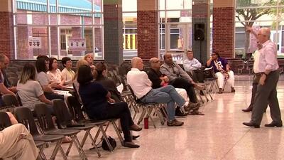 Distrito Escolar de Fort Bend propone una votación de bonos por cerca de 1,000 millones de dólares