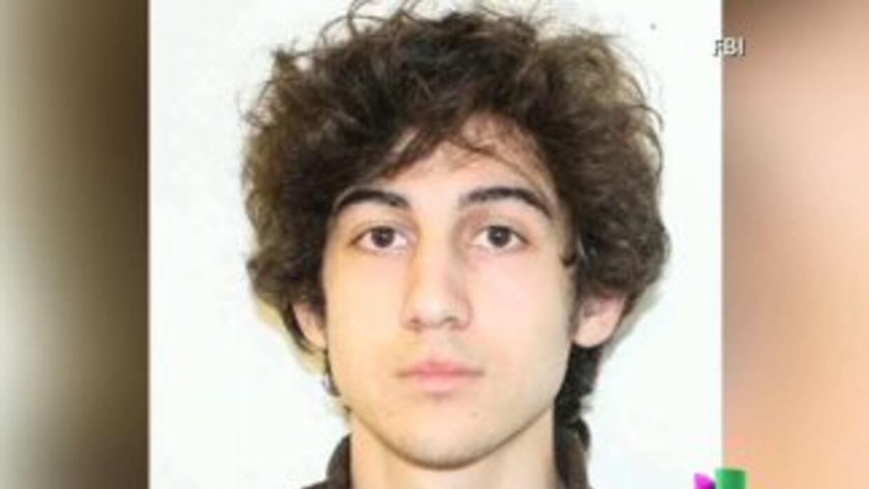 Dzhokhar Tsarnaev estuvo a punto de morir antes de ser detenido.