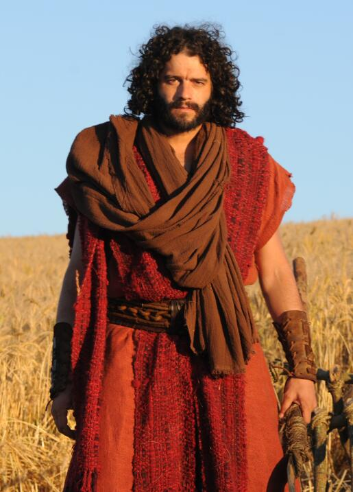 El amor y los celos rodean la vida de 'José de Egipto', así se vivió el...