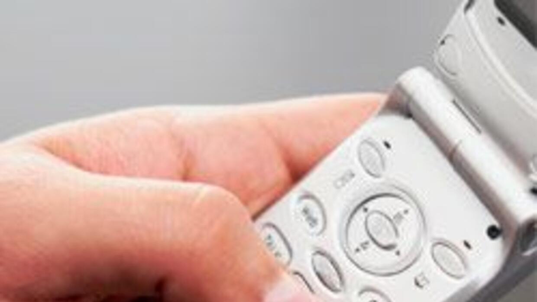 Norteamericanos dependen cada vez más del celular para estar informados....