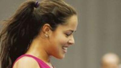 La ex número uno del mundo logró su noveno título de su carrera.