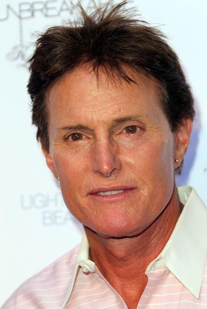 Bruce contrajo matrimonio con Kris en abril de 1991.