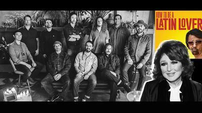 Jungle Fire y Angélica María participan en la banda sonora de 'How T...