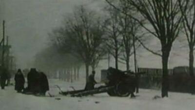 A medio siglo de la captura del nazi Adolf Eichmann, Aqui y Ahora recuer...