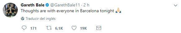 El mundo del deporte se solidariza con las víctimas de Barcelona BCN45.JPG