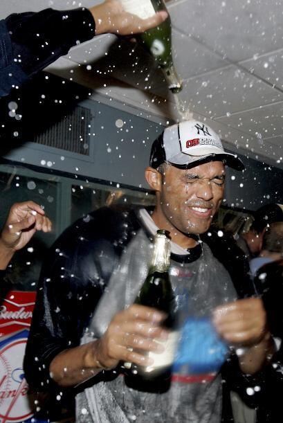 El panameño ha sido MVP de Grandes Ligas, de la Serie Mundial y de la Li...