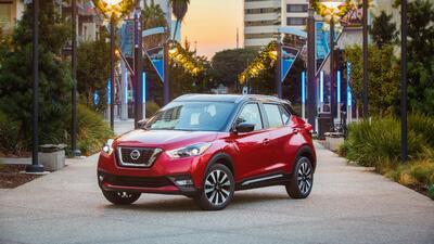 Dile adiós a la Juke y hola a la nueva Nissan Kicks 2018