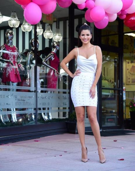 Ana Patricia boutique