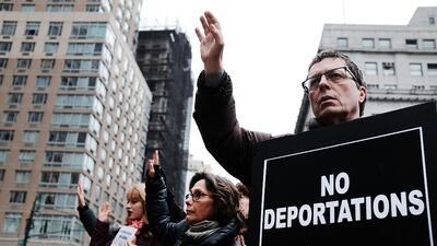 Nuevo reglamento deja a jueces de inmigración con una sola opción en casos pendientes de deportación