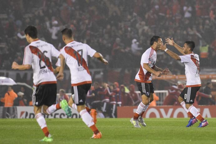 El 'Top 10' de los equipos más valiosos de Latinoamérica ap-172648167270...