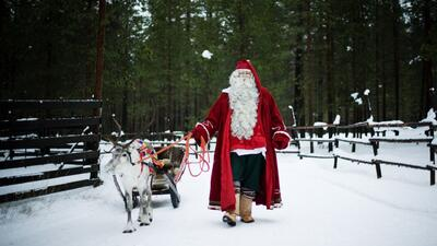 Acusado de hereje y quemado en la hoguera: ¿Por qué algunos países no querían aceptar a Santa Claus?