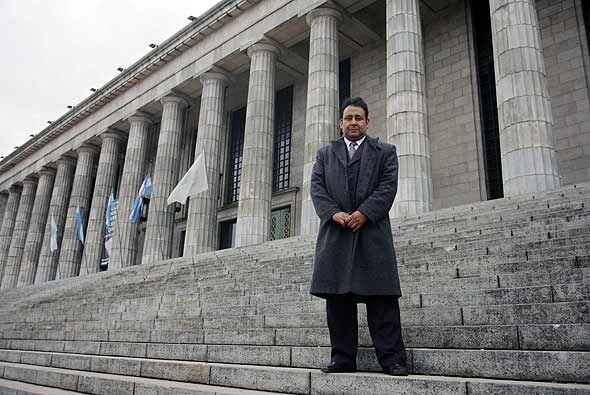 Derecho | Universidad de Yale, Harvard y Stanford.