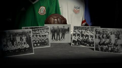 The true origin of the rivalry between the United States and Mexico