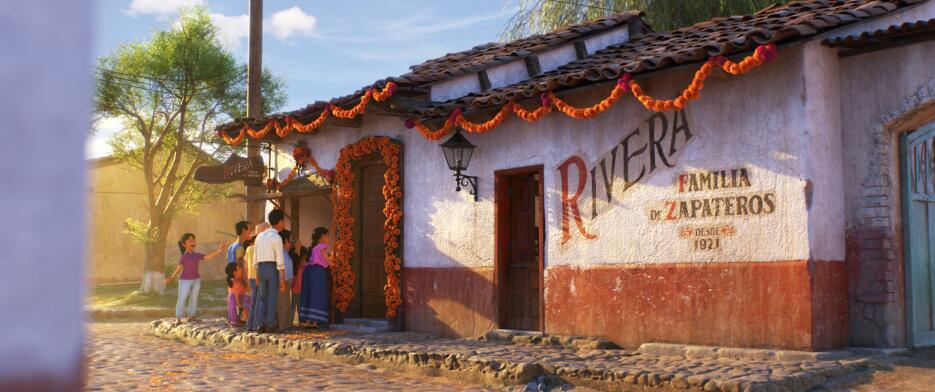 Los lugares y personas reales de México que inspiraron 'Coco' 1.jpg