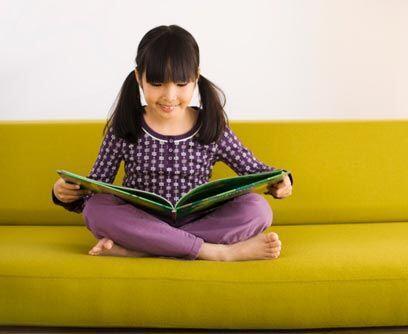 5. Tu hijo aprende con dominio propio.  El éxito para cualquier n...