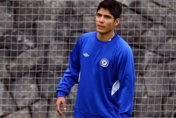 Para el 2008 Benjamín Galindo debutaría a Martín Galván en la Liga MX, e...