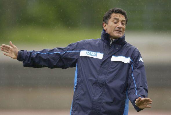 Claudio Gentile era un marcador implacable de  la Italia campeona mundia...