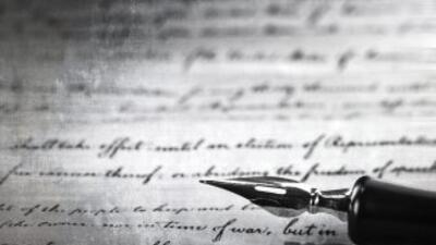 Recibió la carta de su abuelo 100 años después.