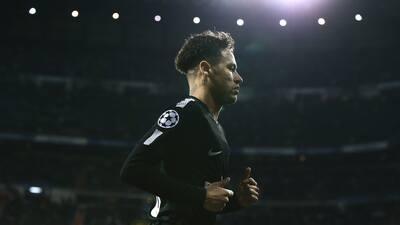 Confirman operación de Neymar: estaría de baja dos meses