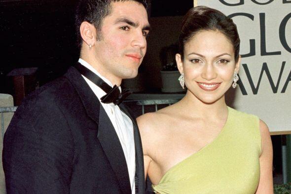 No creerán que esta mujer es la sexy Jennifer Lopez. Si en esos a...