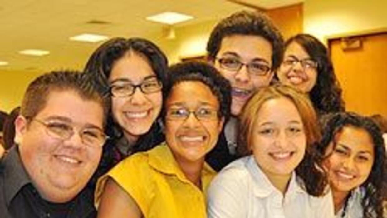 Alumnos hispanos conocen el jazz gracias a un innovador proyecto educati...