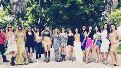 Playboy denuncia que una de sus fiestas terminó en redada migratoria en México
