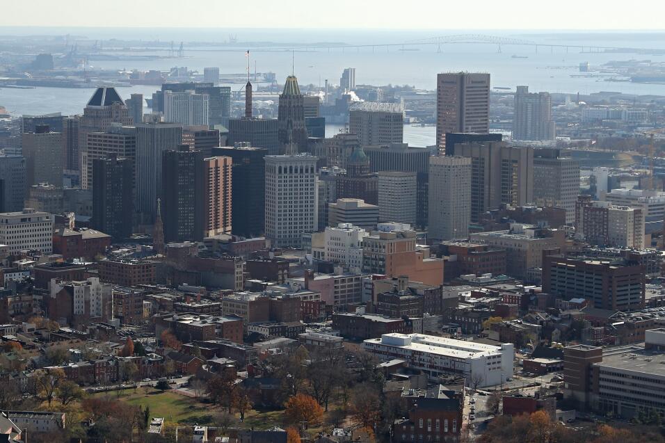 Baltimore 2016