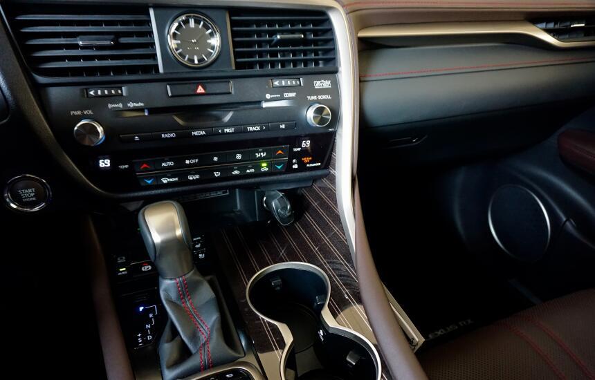 Imágenes de la nueva Lexus RX 350 y RX450h  2016 DSC01915.jpg