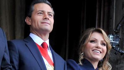 Angélica Rivera, Primera Dama de México, vende su polémica 'casa blanca'
