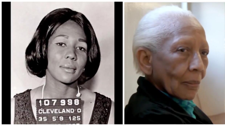 Los primeros récords judiciales de Doris Payne datan de 1966. Desde ento...