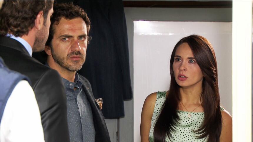 Adriana Louvier tuvo mucho amor en Yo No Creo En Los Hombres  4DC9122803...
