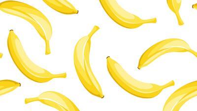 9 ideas para comer bananos todo el día