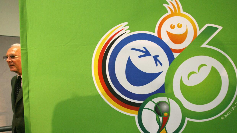 Federación Alemana aceptó que realizó un pago a FIFA