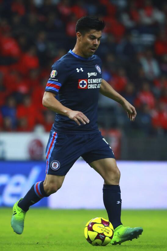 Chile irá a la Confederaciones con mayoría de la Liga MX GettyImages-668...