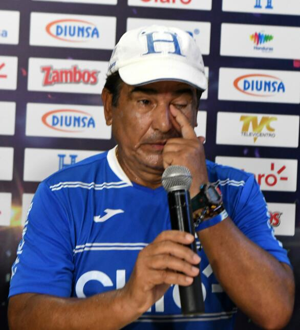 Pinto tuvo en sus manos el Mundial del 'Tri' y ahora México será su juez...