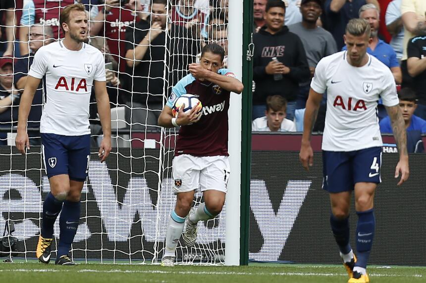 (Premier) - West Ham Vs. Swansea / Sábado 30 de septiembre - 10:00 a.m....