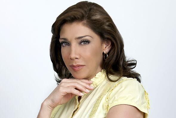 Cynthia Klitbo es Carmen García.